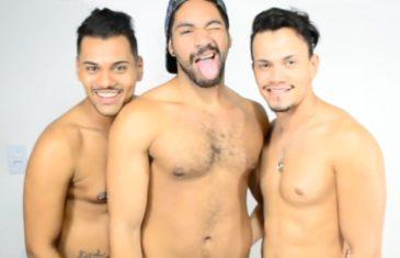 sexo gay grátis